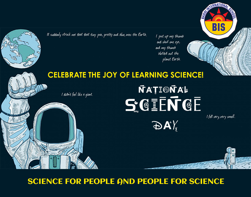 bis science day